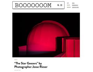 The Star Geezers  - blog post cover image
