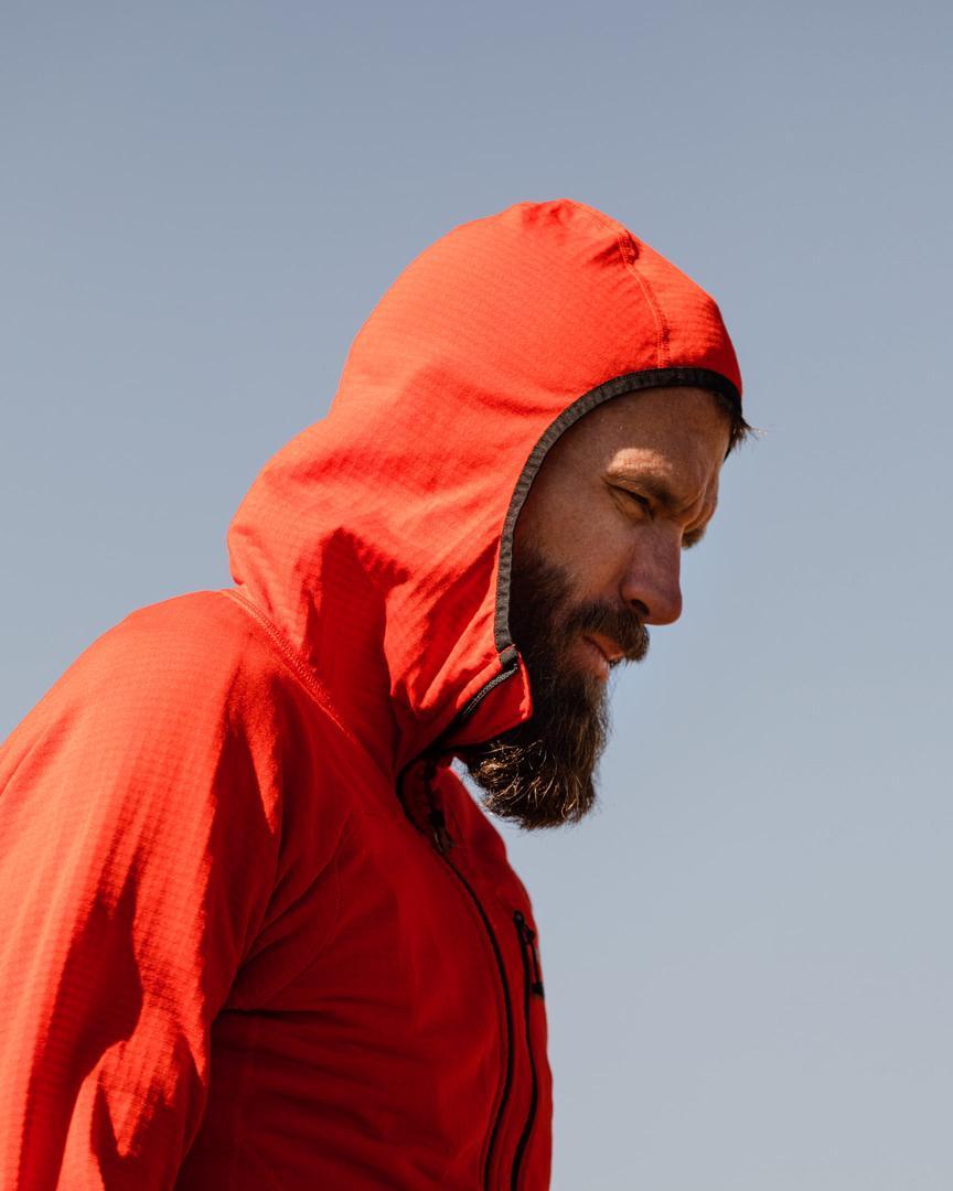 <p><strong>2. </strong><em>Outside: Rob Krar Running in the Dark </em></p>